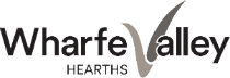 Buy Glass Hearths - Wharfe Valley Hearths