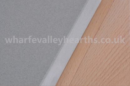 Grey Sandstone Hearth