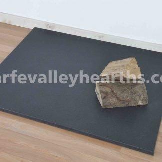 Rectangle honed Granite Hearth