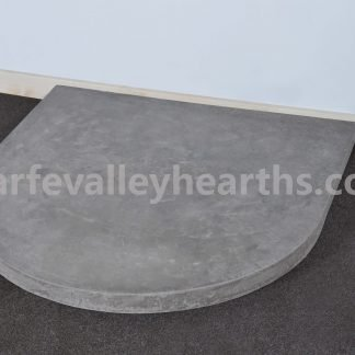 Concrete Hearths for Stoves