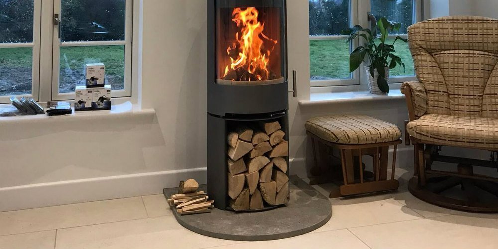 Slate Hearths Vs Granite Hearths Which Should You Buy