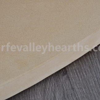 Sandstone Hearths