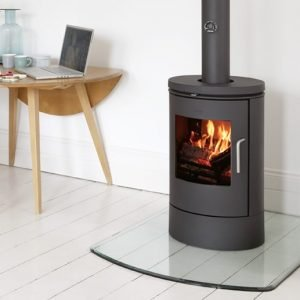 Hearth Regulations for Standalone Wood Burning Stoves